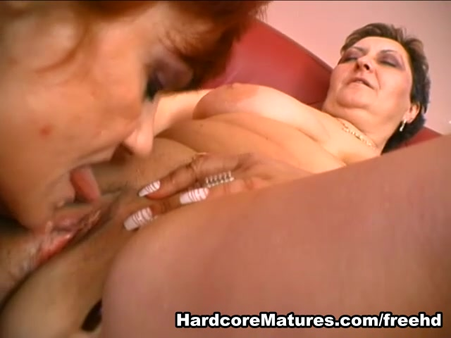 Lesbian masturbatian Grannie horney