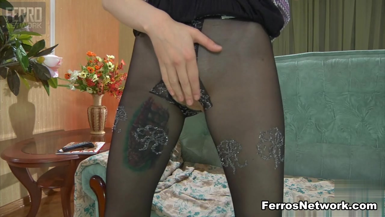 PantyhoseJobs Movie: Helena A and Marcus Free Full Lenght Porn Videos