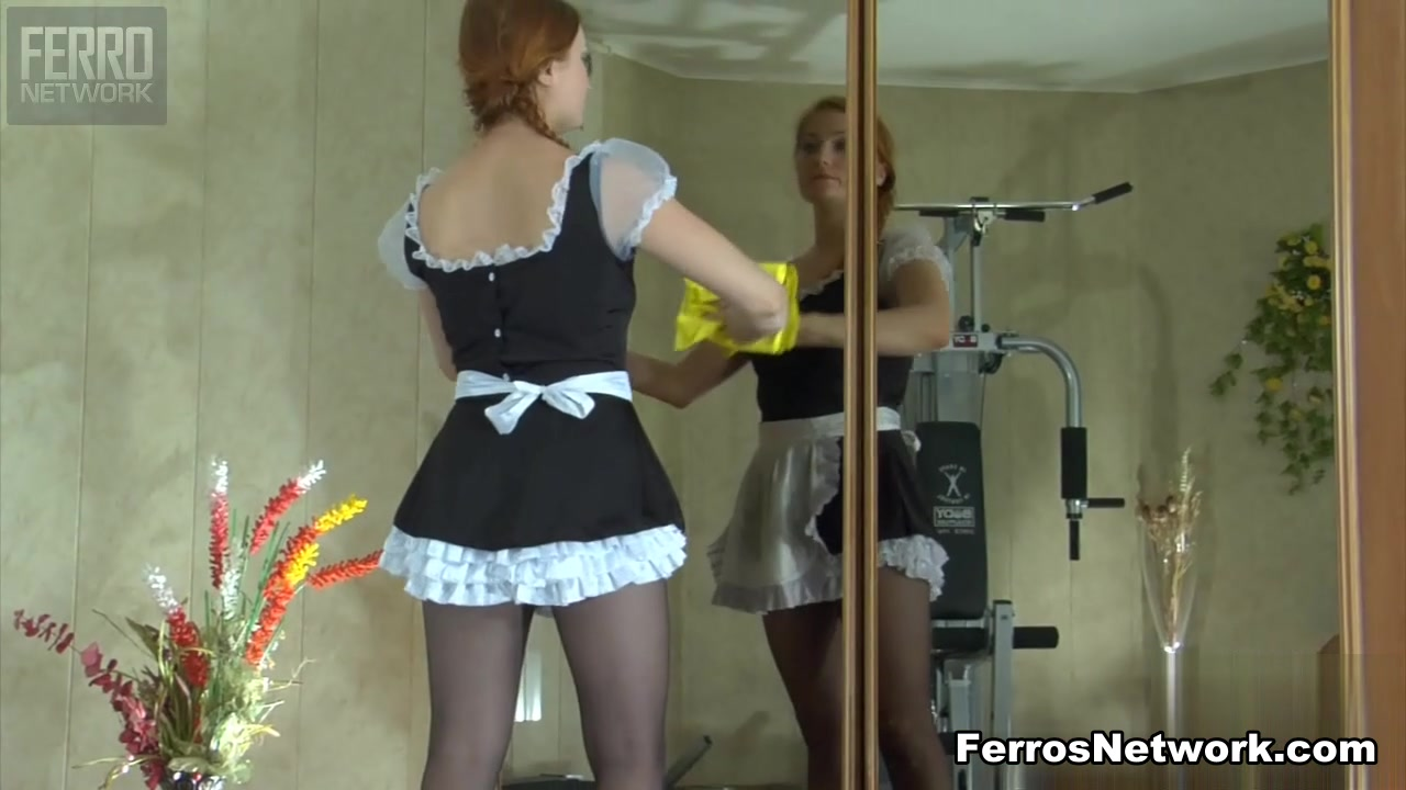PantyhoseLine Movie: Rita and Bobbie Fiji girls having sex