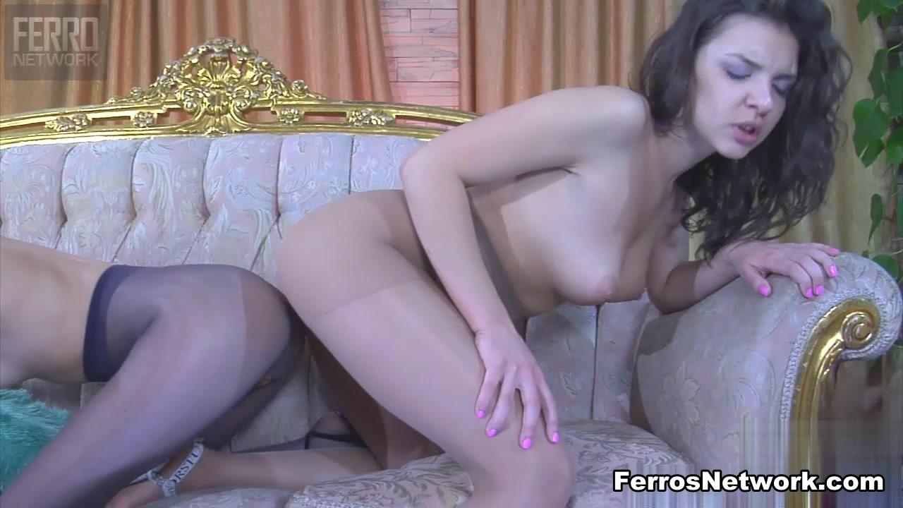 Lesbiian sexi orgy Foot