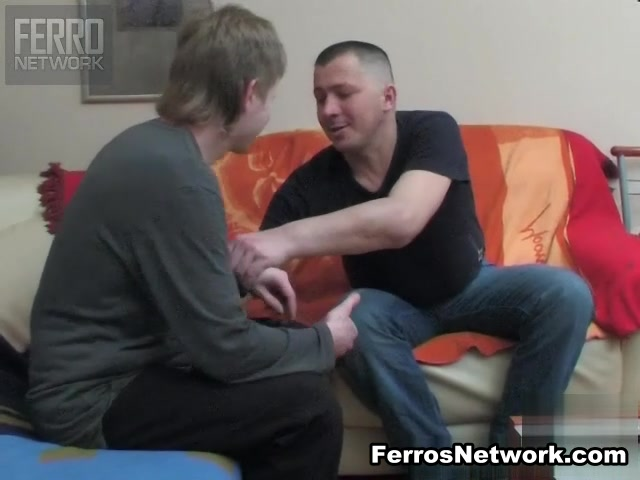TryPantyhose Movie: Archibald and Monty B Ready for some erotic fun in Czestochowa
