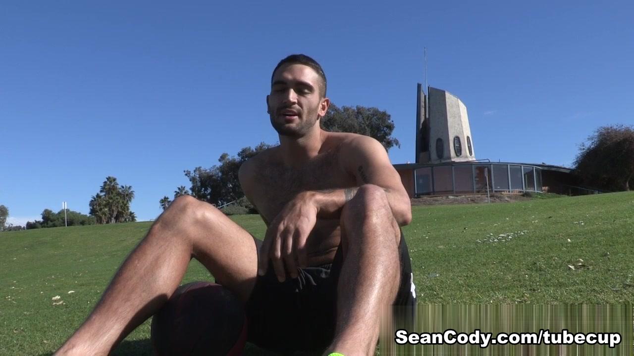 Sean Cody Scene: Kelvin free sex for orel porno action