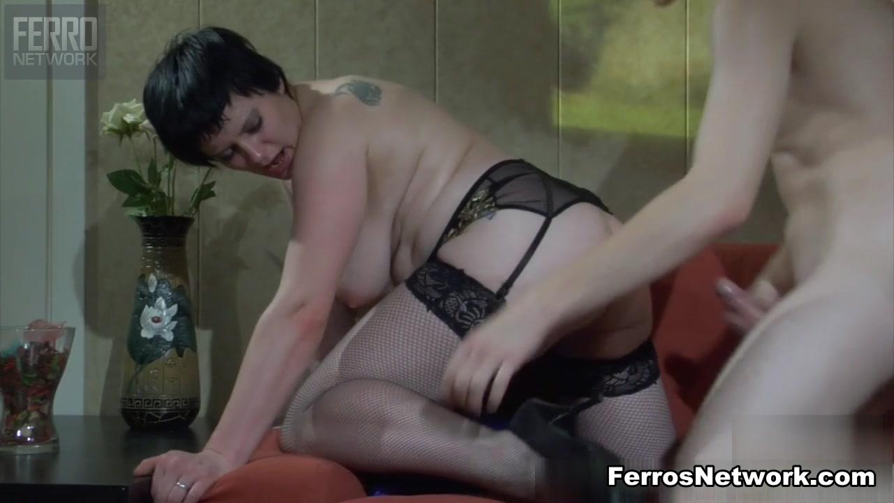 StunningMatures Video: Stephanie and Connor A ebony voyeur nice african ass caught twice
