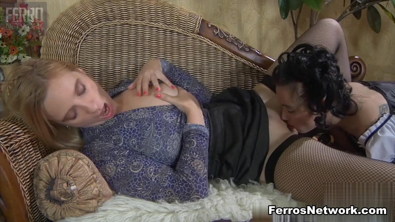 Pornos orgee vidow Lesbic