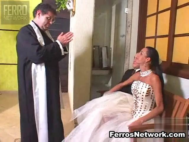 ShemaleWeddings Movie: Marcela Free personal hookups