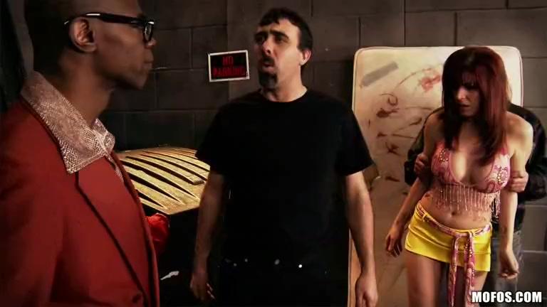 Veronica Avluv - Dirty Dog Slater Girls that make my dick hard