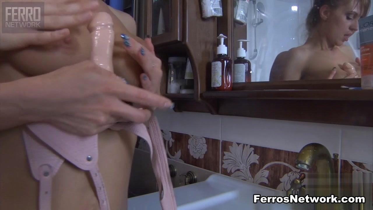 Porn Scissoring lesbos fuckk