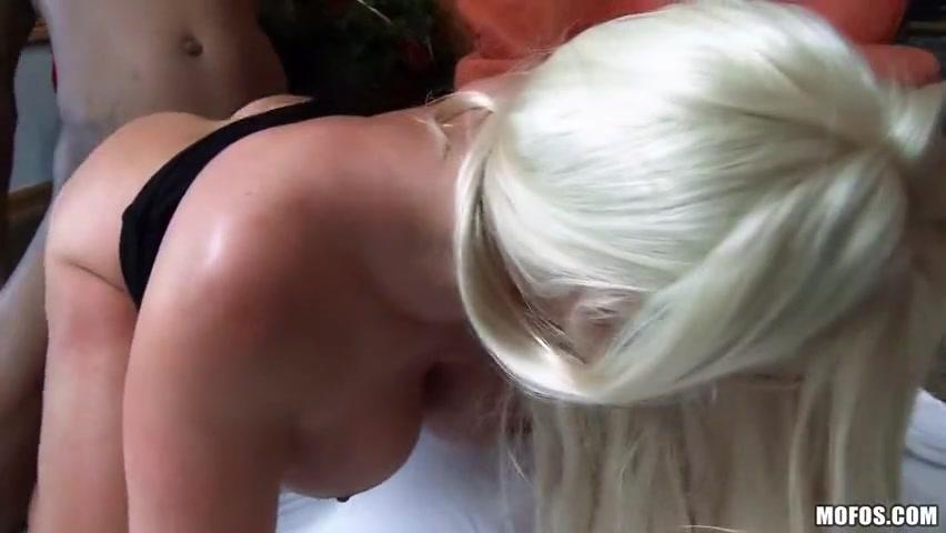 Alura Jenson - Horny Holidays with MLIB Amature Chubby Teen Sex