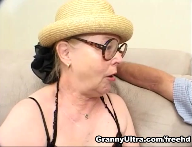Mrs Fire in Great granny gangbang Busty Dominatrix Receives Creampie In Her...