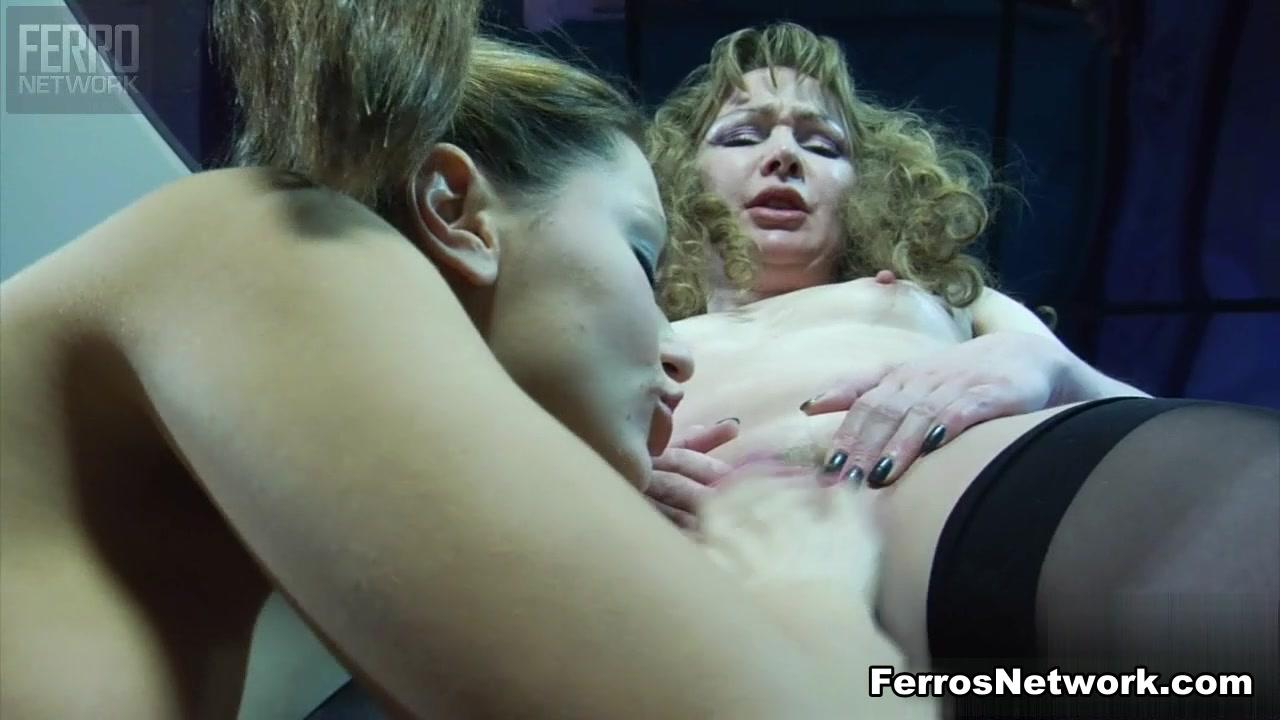 Pussy German nude