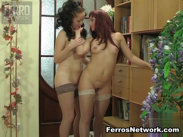 Brazilian lesbea horne orgasm