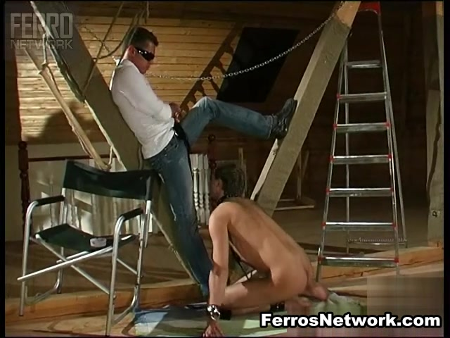GaysFuckGuys Scene: Tommy and Cyrus Anal sex positions mature