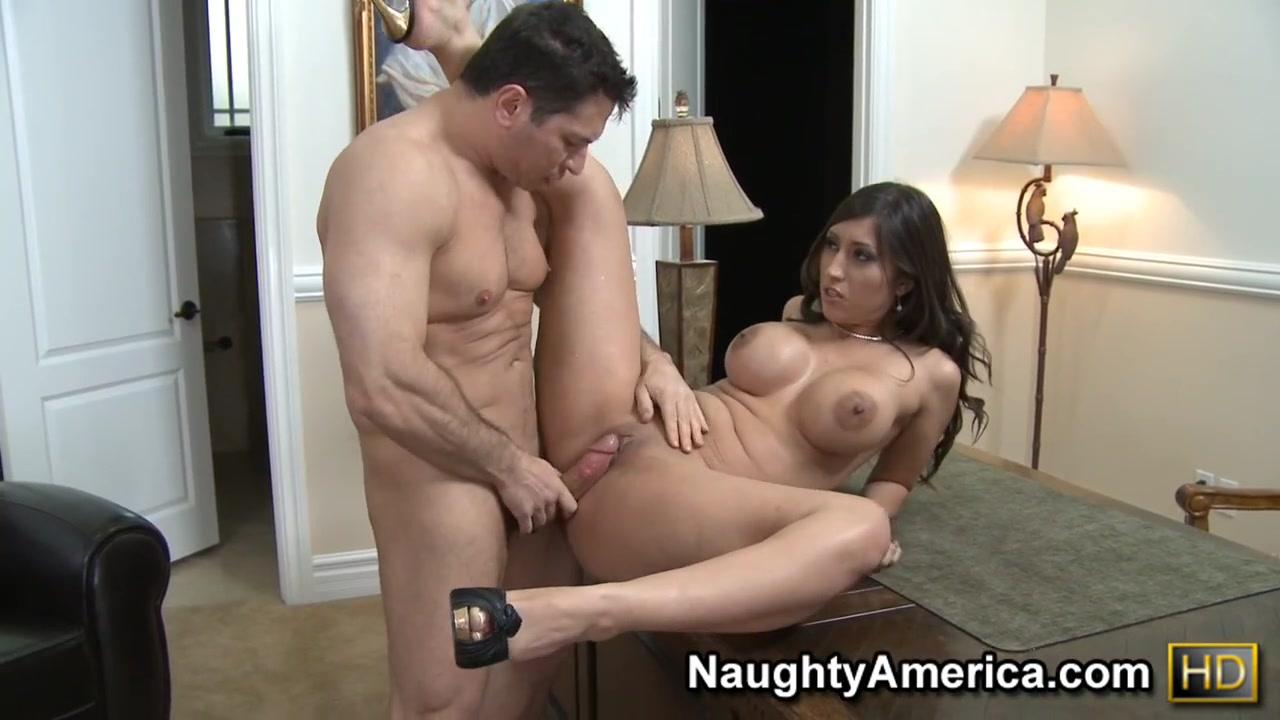 Alexis Breeze & John Strong in Latina Dultery Naked selfie website