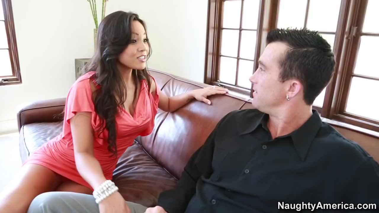 Adrianna Luna & Billy Glide in Latina Dultery nude break dancing kara