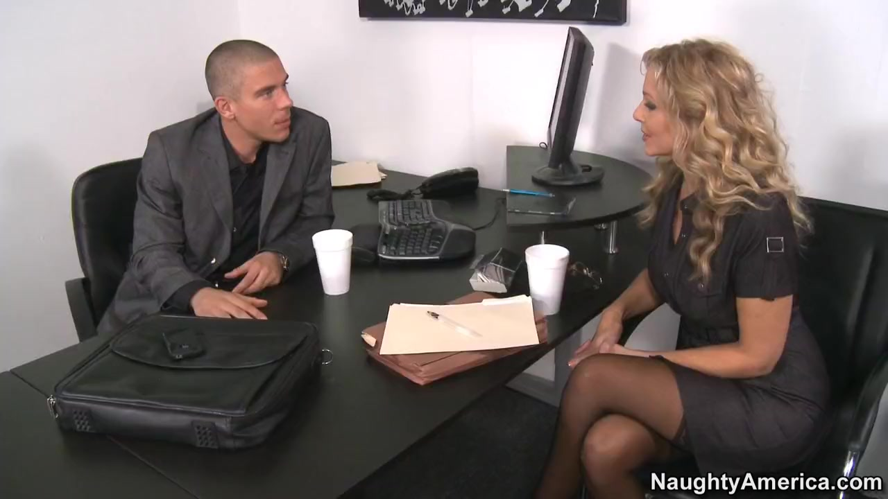 Julia Ann & Mick Blue in Naughty Office free daily sex vids