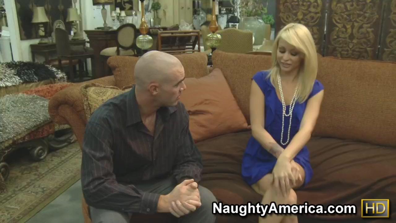 Monique Alexander & Charles Dera in Naughty Rich Girls Katja kassin porn videos