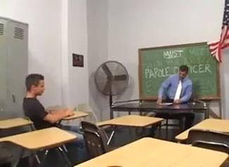 Alumno y Profesor infinity club butts big booty