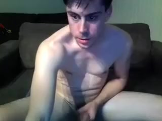 Charming homosexual is playing within doors and memorializing himself on webcam super sexy super sized fucks her soaking wet pussy porn 2