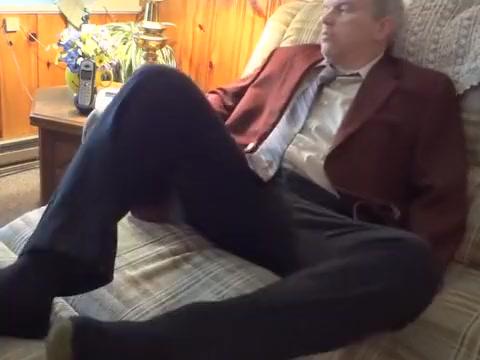 Dad masturbating husband sharing his wife 1