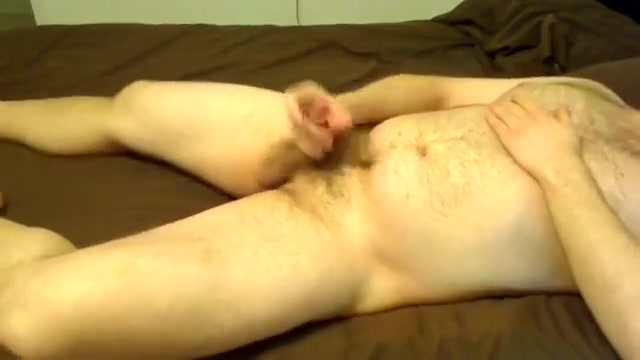Side View 2/22/2012 Female testicle domination