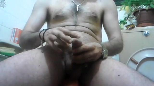 1 Girl Walks In On Huge Cock
