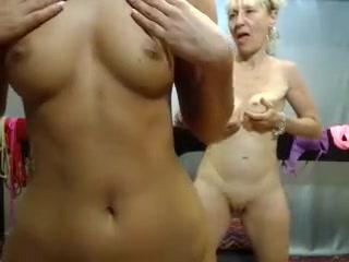 Masturbation Nipples lesbiean close
