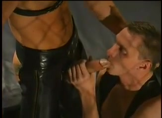 Threesome in Leather What does 1st 2nd and 3rd base mean in hookup