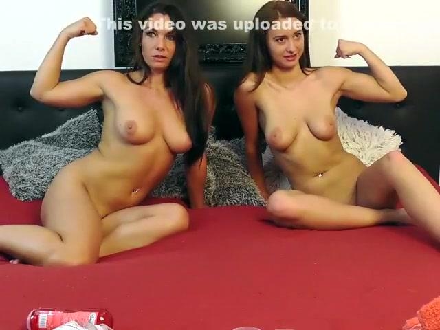 Licking Bondaged lesbia pussy bisexual