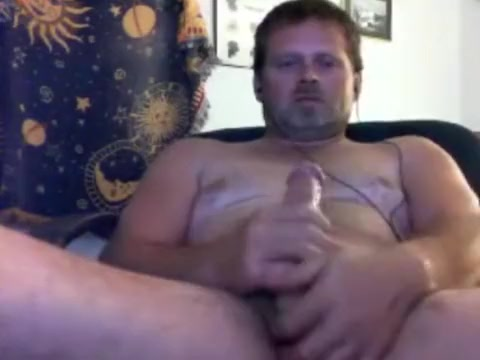 Blue-eyed married country man cums on cam Guy on girl oral sex pictures