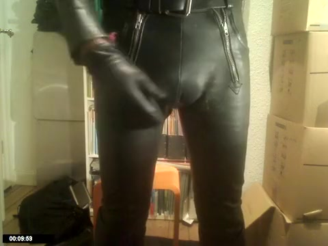 leather 46 Homemade Black Blow Jobs