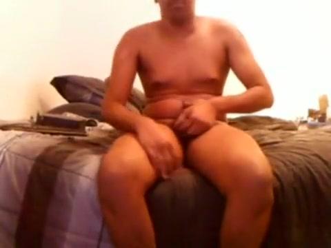 Selfsuck practice 19 inch black cock free