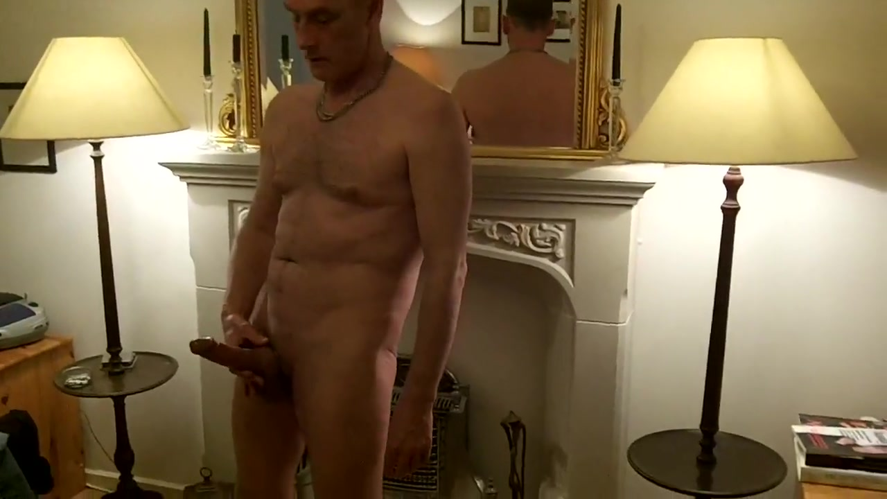 rock hard veiny cock puts on a show Adult fetish rooms