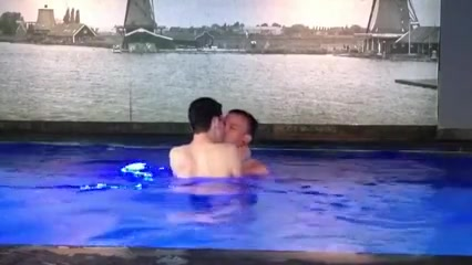 gay couple took their camera on vacation teen birthday card printouts