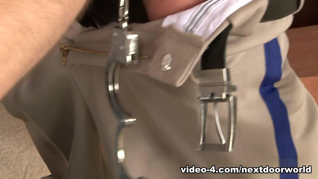 Copulation XXX Video Range hustler leather gloves