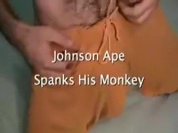 Johnson Ape Spanks His Monkey Wny catholic diocese