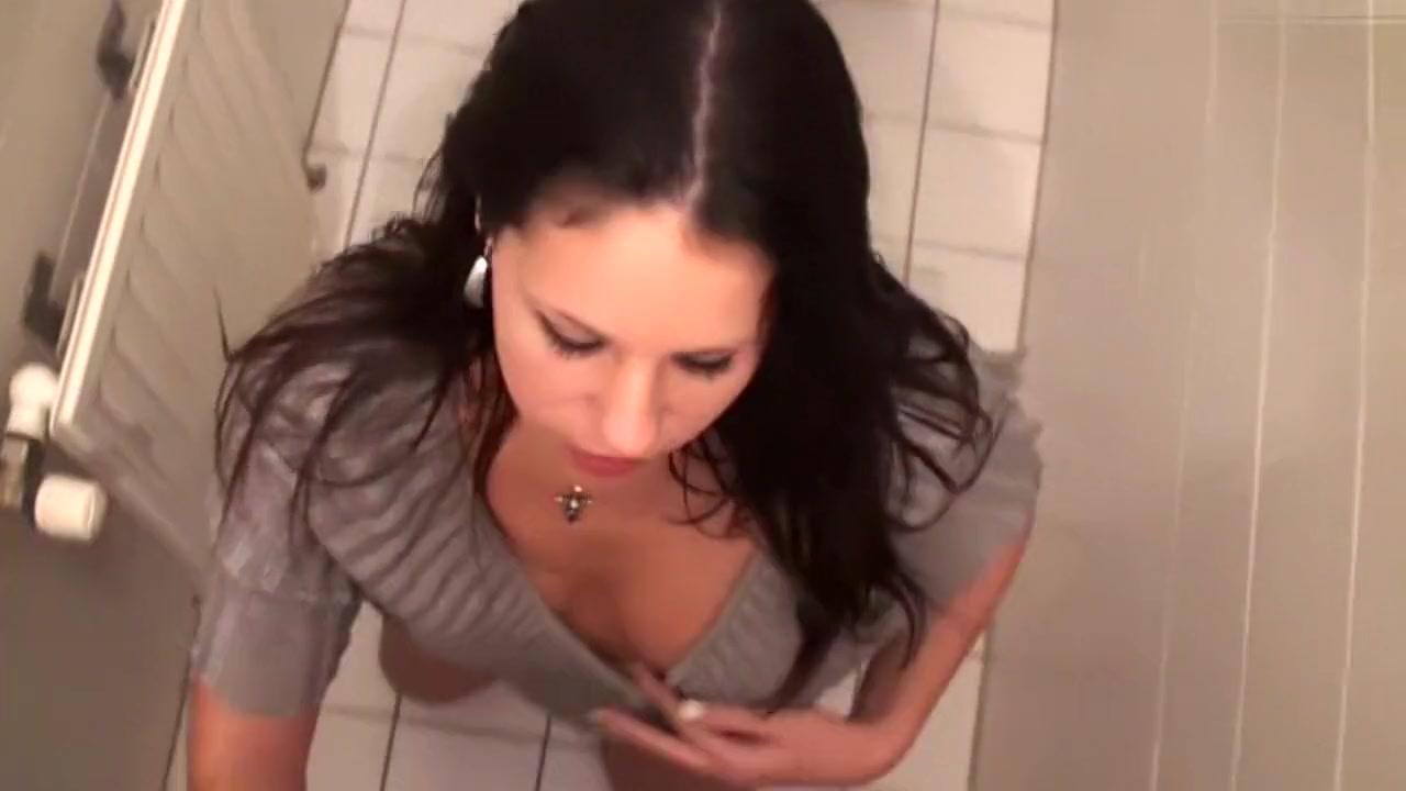 I get facial cumshot in my brunette amateur video Body builder xxx girls
