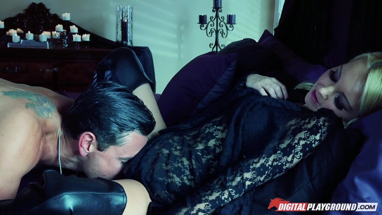 Aaliyah Love & Ryan Driller in 4Ever - Episode 2 - The Reunion