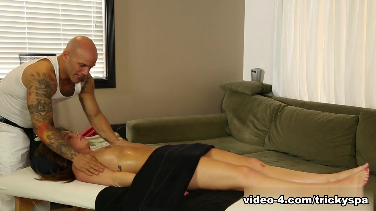 Maddy OReilly & Derrick Pierce in I Need A Fake Husband Video