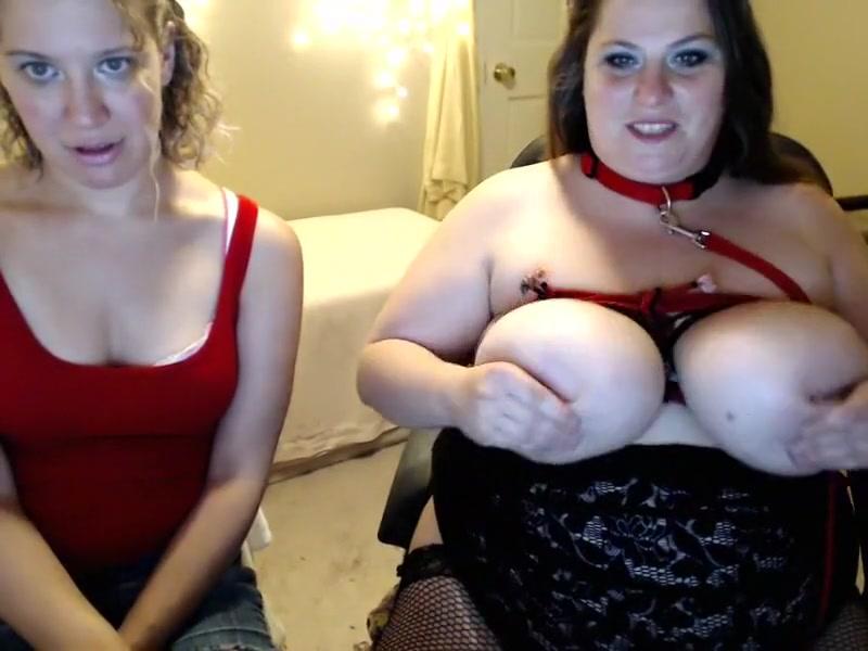 Videoes orge Lesbie fucks