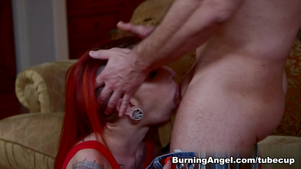 John Strong & Sheena Rose in BBQ Titmasters Part 2 - Titmasters Sabotage Scene