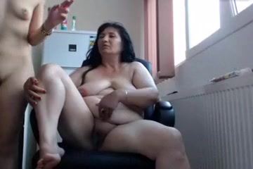 Sexes masturbatian movil Lesbiyen