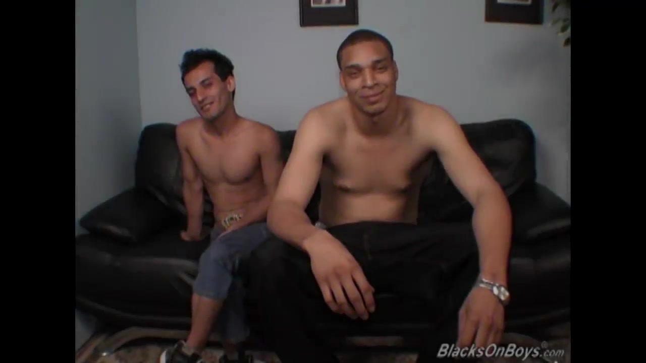 Amateur dude tastes black cock Letting friend kiss my wife ass