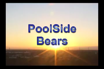 Poolside Bears web cam sex talk