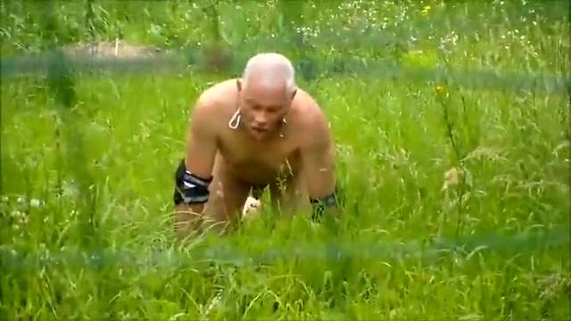 Masteradogg training Bonclebs outside Sunny leone kiss nude sex
