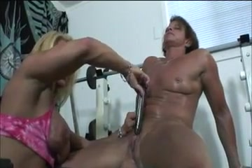 Lesbion fuckd orgasam Big