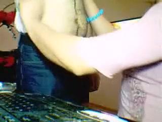 At the end of amateur blowjob clip, I get a facial entering the vagina videos