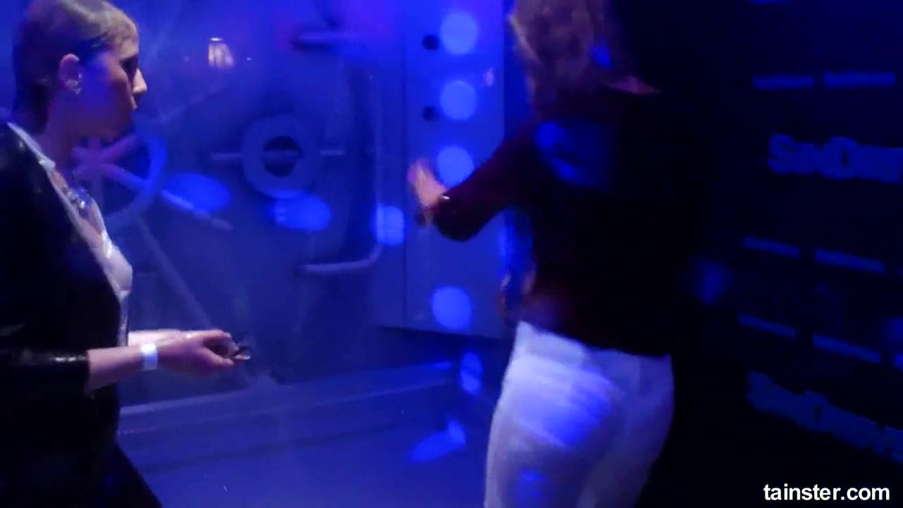 Pornos orge videi Lesbic