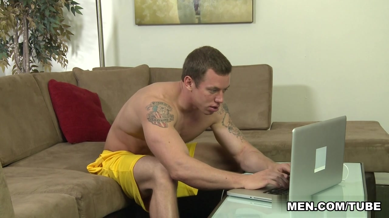 Adam Hardy & Bobby Clark in My Horny Neighbor Scene Clicking Here