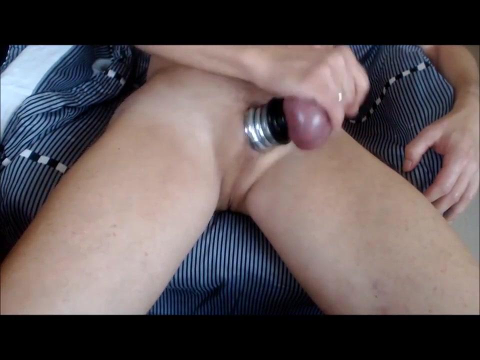 Rumpel - 8 cockrings and hegar 7-11 Lesbian Girlfriend Facesitting and Dildo Fucking