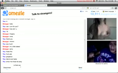 Cute hotty i discovered on Omegle 1 Funeral speeches best friend
